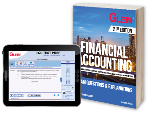 EQE Financial Accounting 20th Edition