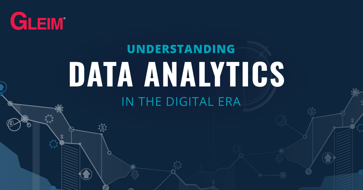 Understanding Data Analytics in the digital era