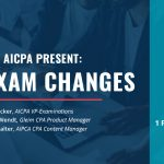 Gleim and the AICPA Present: CPA Exam changes.