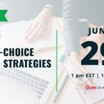 Free Webinar | CIA Exam Multiple-Choice Question Strategies | Register Now | June 29