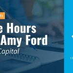Gleim Presents Office Hours with Amy Ford | Cost of Capital | June 17