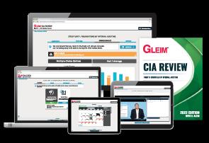 2021 Edition Premium CIA Review Part 1