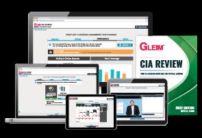 2021 Edition Premium CIA Review Part 3