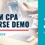 Gleim CPA Course Demo | Register Now | June 24