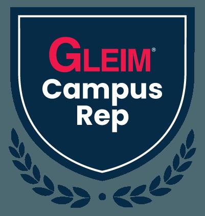 Campus Rep Badge