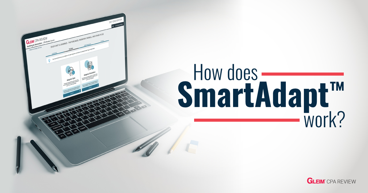 How does SmartAdapt Work?
