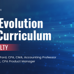 CPA Evolution and Curriculum for Faculty